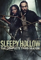 """Sleepy Hollow"" - Movie Cover (xs thumbnail)"