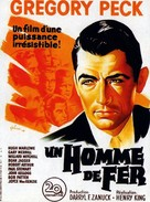 Twelve O'Clock High - French Movie Poster (xs thumbnail)