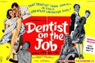 Dentist on the Job - British Movie Poster (xs thumbnail)