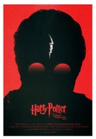 Harry Potter and the Deathly Hallows: Part I - British poster (xs thumbnail)