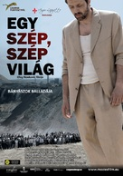Beli, beli svet - Hungarian Movie Poster (xs thumbnail)