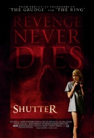 Shutter - Theatrical movie poster (xs thumbnail)