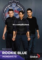 """Rookie Blue"" - Movie Poster (xs thumbnail)"