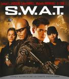 S.W.A.T. - French Movie Cover (xs thumbnail)
