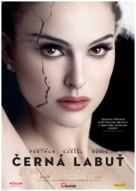 Black Swan - Czech Movie Poster (xs thumbnail)
