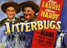 Jitterbugs - Movie Poster (xs thumbnail)