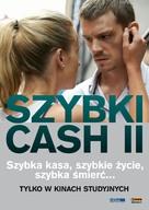 Snabba Cash II - Polish Movie Poster (xs thumbnail)