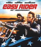 Easy Rider - Blu-Ray cover (xs thumbnail)