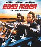 Easy Rider - Blu-Ray movie cover (xs thumbnail)
