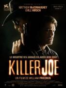 Killer Joe - French Movie Poster (xs thumbnail)