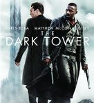 The Dark Tower - Blu-Ray movie cover (xs thumbnail)