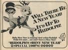 Rudolph's Shiny New Year - poster (xs thumbnail)