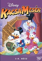 """DuckTales"" - Hungarian DVD cover (xs thumbnail)"