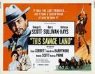 This Savage Land - Movie Poster (xs thumbnail)