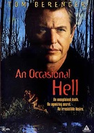 An Occasional Hell - VHS cover (xs thumbnail)