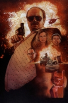 Torrente 3: El protector - Key art (xs thumbnail)