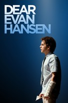 Dear Evan Hansen - Video on demand movie cover (xs thumbnail)