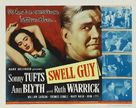 Swell Guy - Movie Poster (xs thumbnail)