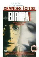 Europa - Portuguese DVD movie cover (xs thumbnail)