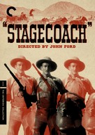 Stagecoach - Movie Cover (xs thumbnail)