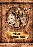 Der Schatz im Silbersee - Czech Movie Cover (xs thumbnail)