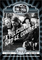 It's a Wonderful Life - Brazilian Movie Poster (xs thumbnail)