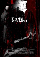 The Girl Who Lived - Australian Movie Poster (xs thumbnail)