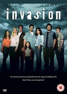 """Invasion"" - British Movie Cover (xs thumbnail)"