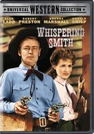 Whispering Smith - Movie Cover (xs thumbnail)
