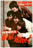 Help! - German poster (xs thumbnail)