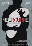 Melbourne - Swedish Movie Poster (xs thumbnail)