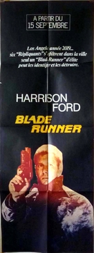 Blade Runner - French Movie Poster (xs thumbnail)