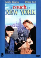 Un divan à New York - Movie Cover (xs thumbnail)