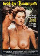 Good-bye, Emmanuelle - German Movie Poster (xs thumbnail)