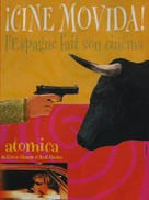 Atómica - French Movie Poster (xs thumbnail)