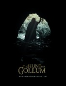 The Hunt for Gollum - British Movie Poster (xs thumbnail)