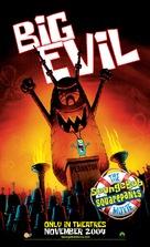 Spongebob Squarepants - Teaser poster (xs thumbnail)