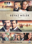Beyaz melek - Turkish Movie Cover (xs thumbnail)