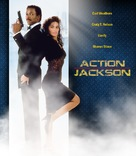 Action Jackson - Movie Cover (xs thumbnail)