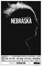 Nebraska - Vietnamese Movie Poster (xs thumbnail)