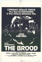 The Brood - Canadian Movie Poster (xs thumbnail)