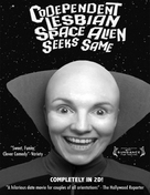Codependent Lesbian Space Alien Seeks Same - Blu-Ray movie cover (xs thumbnail)