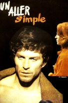Un aller simple - French Movie Poster (xs thumbnail)