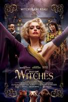 The Witches - Australian Movie Poster (xs thumbnail)