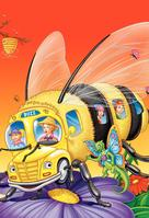 """The Magic School Bus"" - Key art (xs thumbnail)"