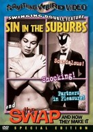 Sin in the Suburbs - DVD cover (xs thumbnail)