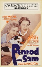 Penrod and Sam - Movie Poster (xs thumbnail)