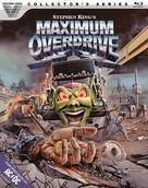 Maximum Overdrive - Movie Cover (xs thumbnail)