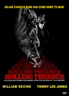 Rolling Thunder - Spanish Movie Cover (xs thumbnail)