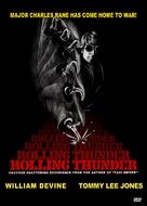 Rolling Thunder - Spanish Movie Cover (xs thumbnail)